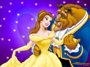 Beauty and the Beast Wallpaper beauty and the beast 6260125 1024 768 300x225 Strange Love