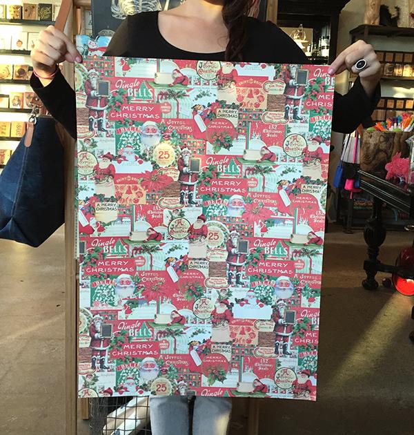 IMG 3831 Spitfire Girl DIY: Origami Gift Box