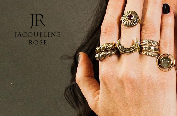 JR header Jacqueline Rose Jewelry