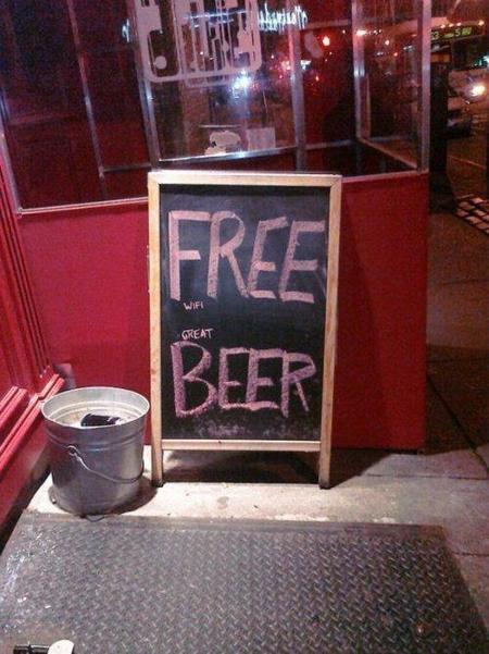 a98177 FreeBeer SUNDAY FUNDAY!