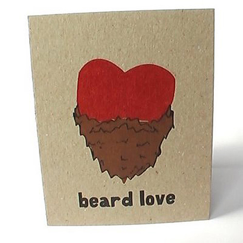 beard+love For the love of the BEARD