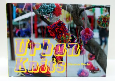 cover4 Yarn Bombs and Guerilla Knits