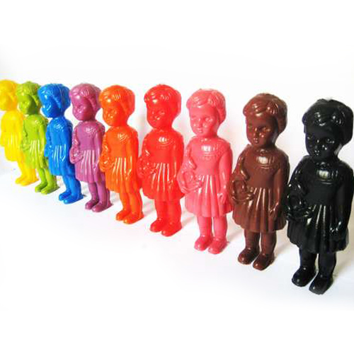 dolls plastic Im sensing a theme here...
