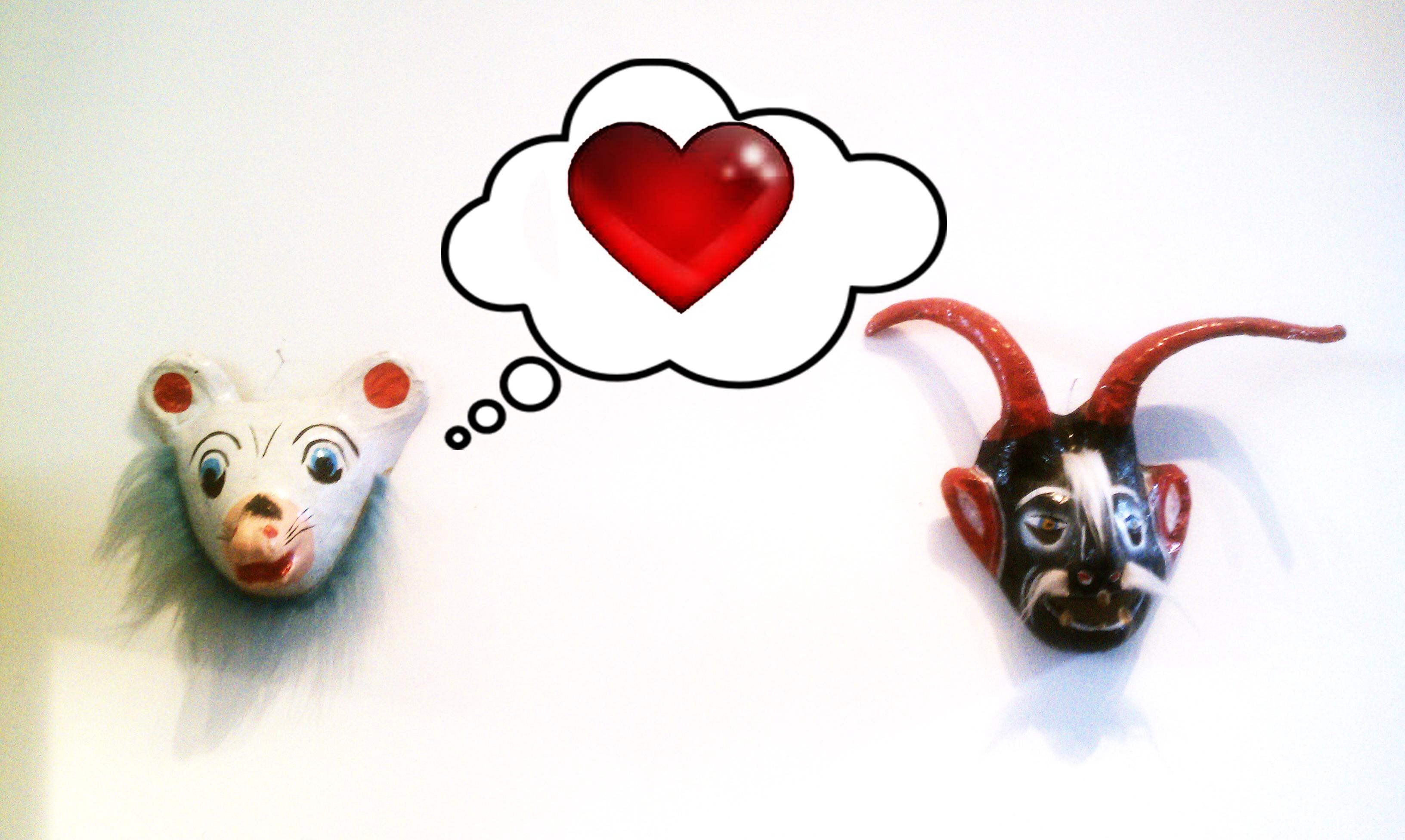 getyourfreakon This Valentines Day...