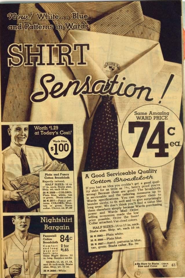 image 2 Vintage Catalogue