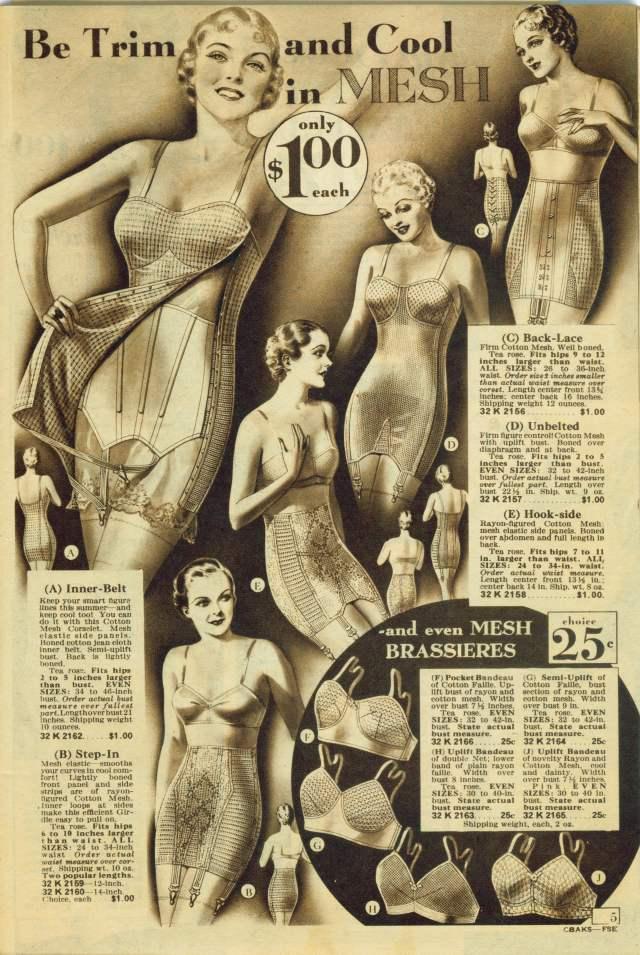 image 4 Vintage Catalogue