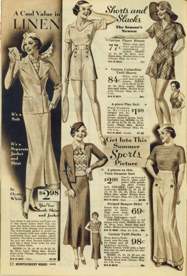 image 5 Vintage Catalogue
