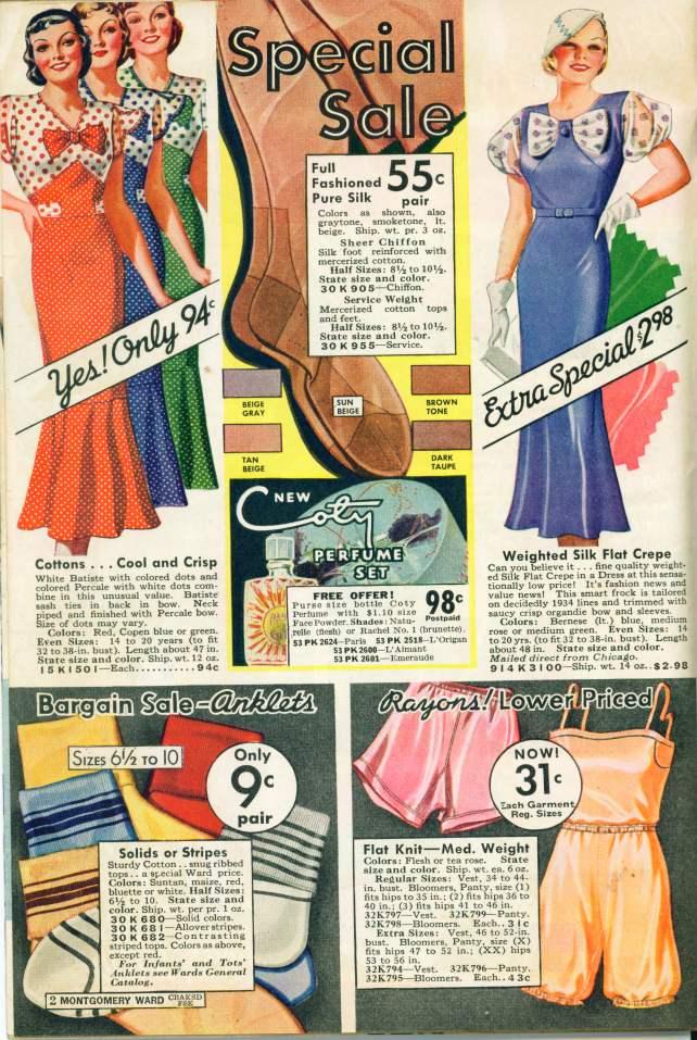 image Vintage Catalogue