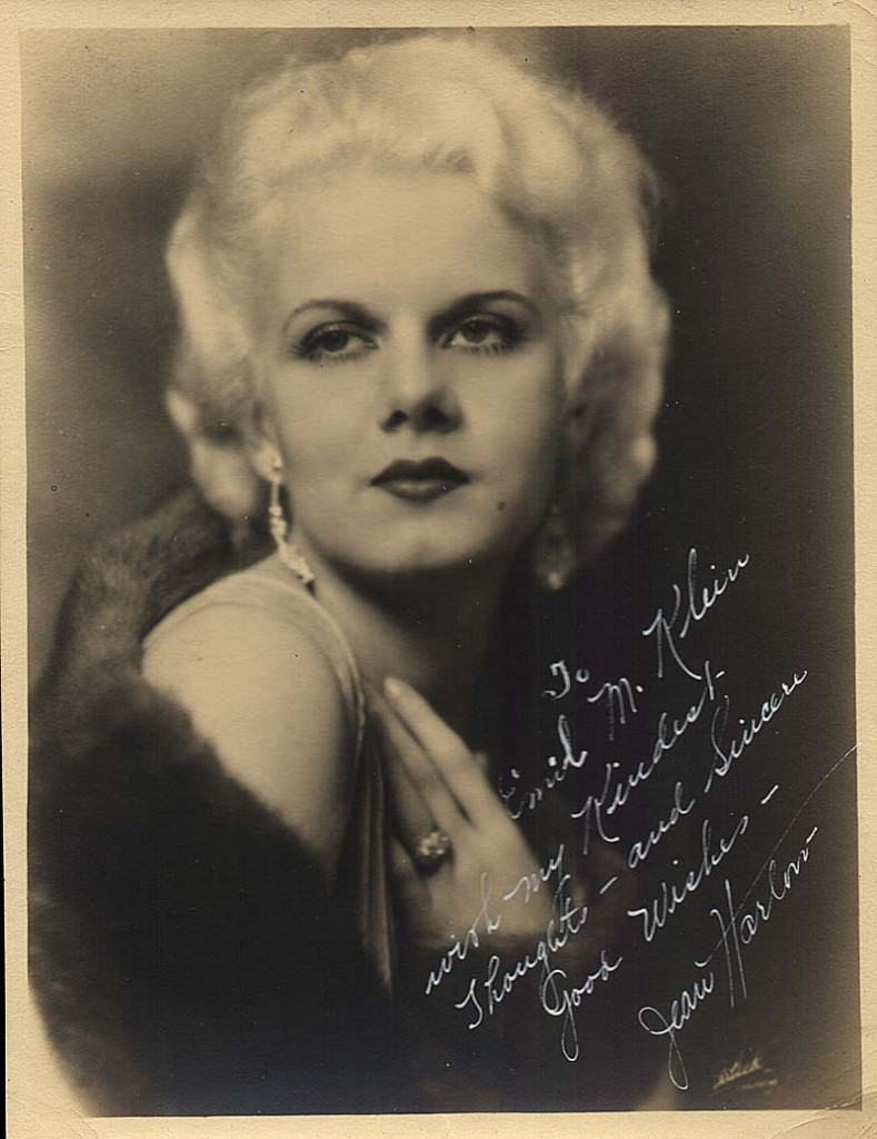 jean harlow 789x1024 Captivating, Intriguing, Beautiful