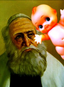 lostchildhood 224x300 Sh*t A Rabbi Says