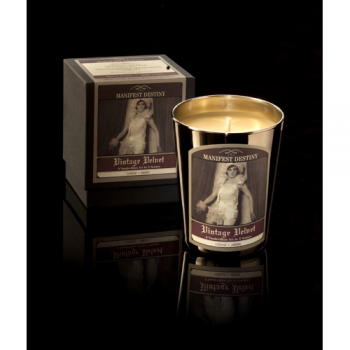 manifest 3 Now Selling Manifest Destiny Candles